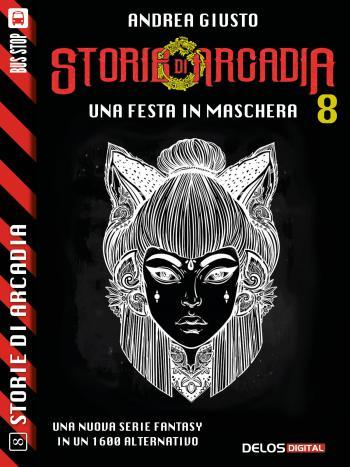 Una festa in maschera (copertina)