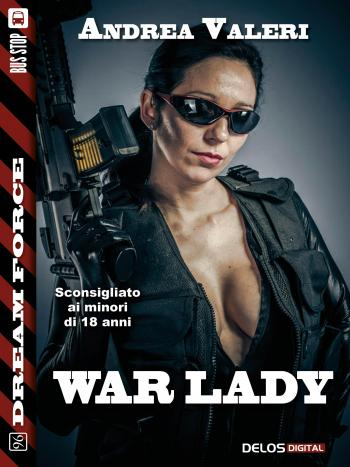 War Lady (copertina)