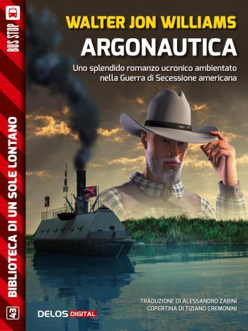 Argonautica (copertina)