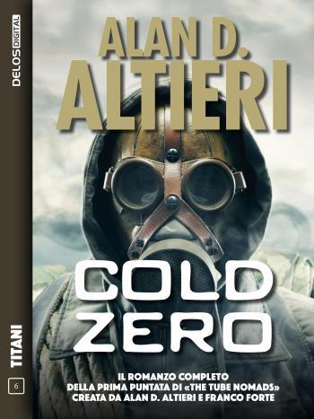 Cold Zero (copertina)