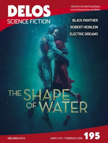 Delos Science Fiction 195