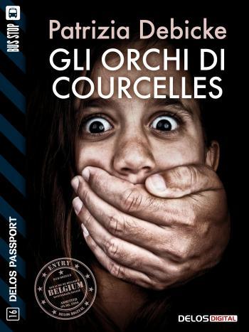 Gli Orchi di Courcelles (copertina)