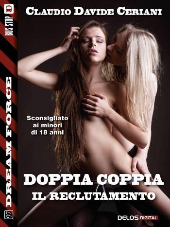 Doppia coppia - Il reclutamento (copertina)
