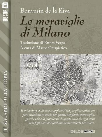 Le meraviglie di Milano (copertina)