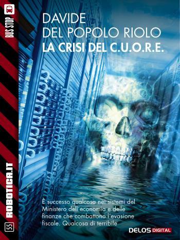 La crisi del C.U.O.R.E. (copertina)