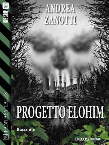 Progetto Elohim (copertina)