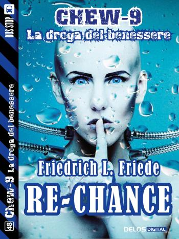 Re-chance (copertina)