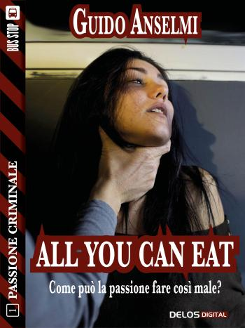 All you can eat (copertina)