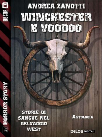Winchester & Voodoo (copertina)