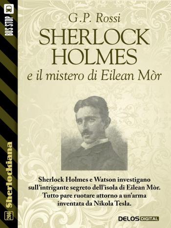 Sherlock Holmes e il mistero di Eilean Mòr