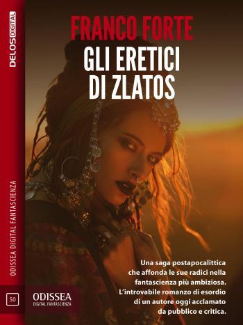 Gli eretici di Zlatos (copertina)