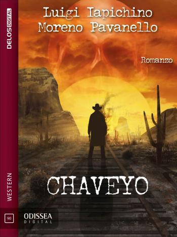 Chaveyo (copertina)