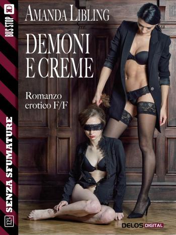 Demoni e creme (copertina)