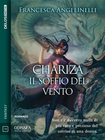 Chariza Il soffio del vento (copertina)