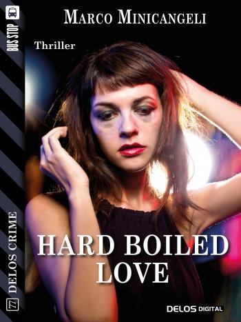 Hard boiled love (copertina)