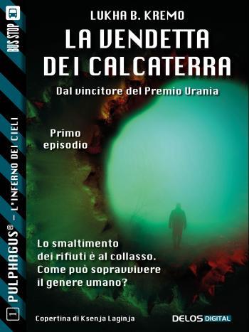 La vendetta dei Calcaterra (copertina)
