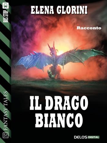 Il drago bianco (copertina)