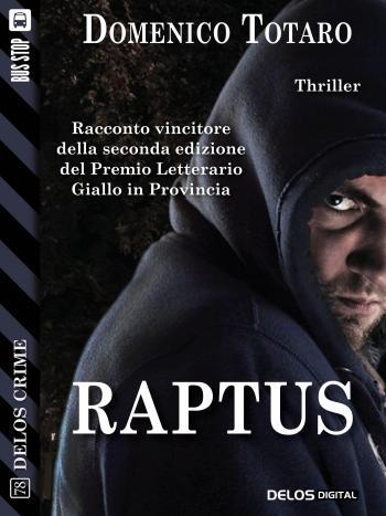 Raptus (copertina)