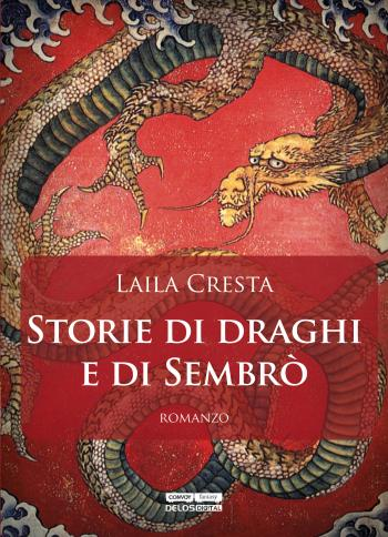 Storie di draghi e di Sembrò (copertina)