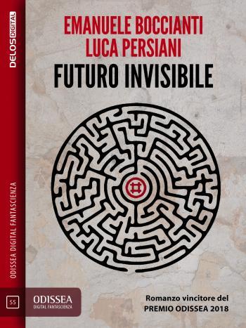 Futuro invisibile (copertina)
