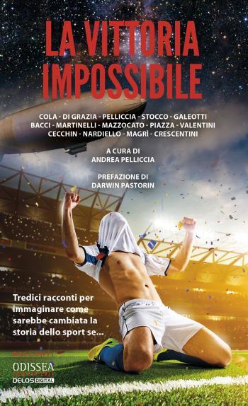 La vittoria impossibile (copertina)
