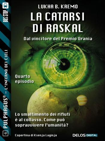 La catarsi di Raskal (copertina)