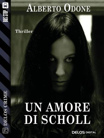 Un amore di Scholl (copertina)