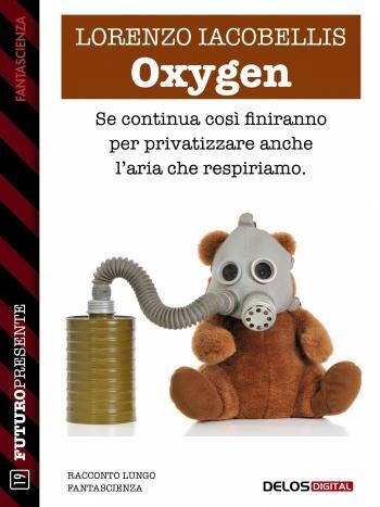 Oxygen (copertina)