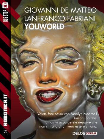 YouWorld (copertina)