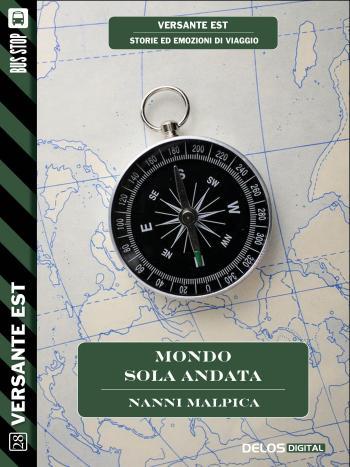 Mondo, sola andata (copertina)