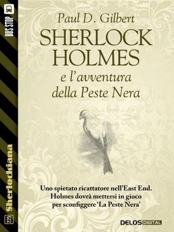 Sherlock Holmes e l'avventura della Peste Nera