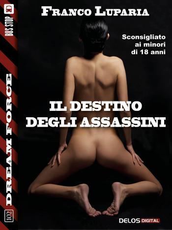Il destino degli assassini (copertina)