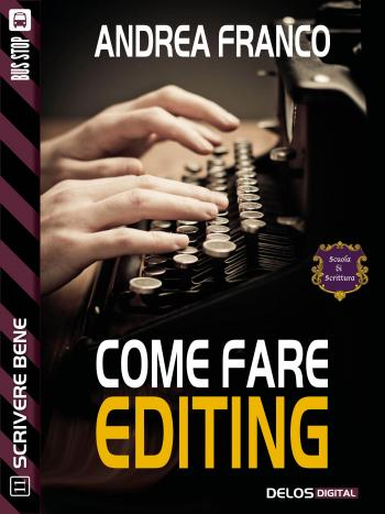 Come fare editing
