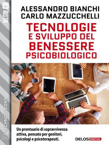 Tecnologie e sviluppo del benessere psicobiologico (copertina)