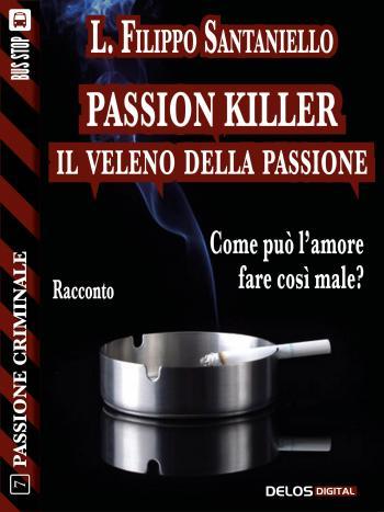 Passion killer - Il veleno della passione (copertina)