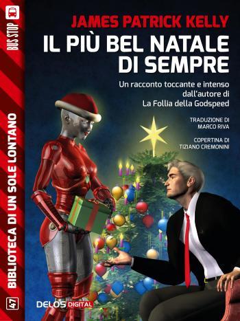 Il più bel Natale di sempre (copertina)