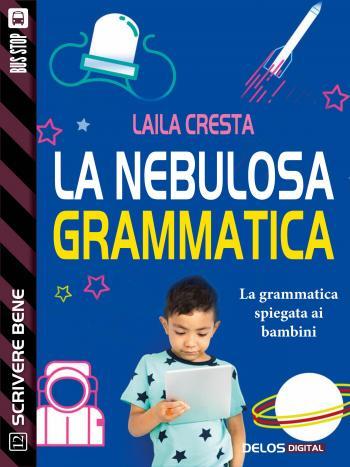 La nebulosa grammatica (copertina)
