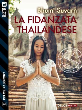 La fidanzata thailandese (copertina)