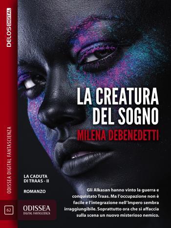 La creatura del sogno (copertina)