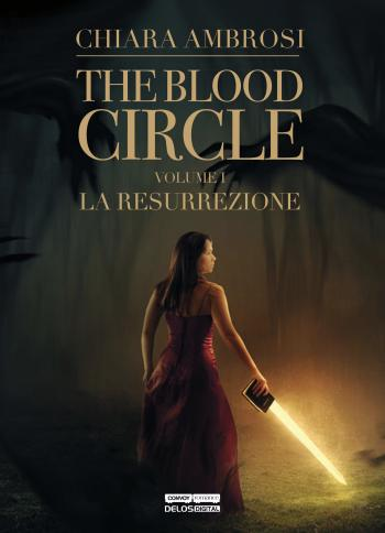 The Blood Circle - La Resurrezione (copertina)