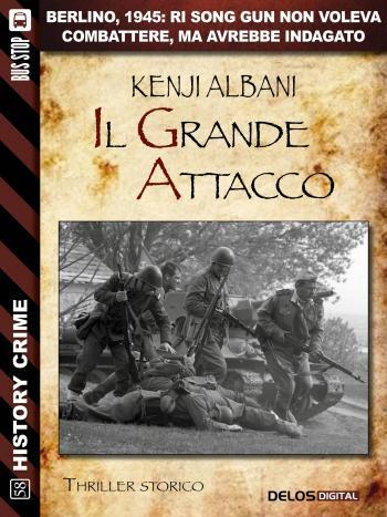 Il grande attacco (copertina)