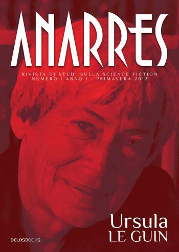 Anarres 1 (copertina)