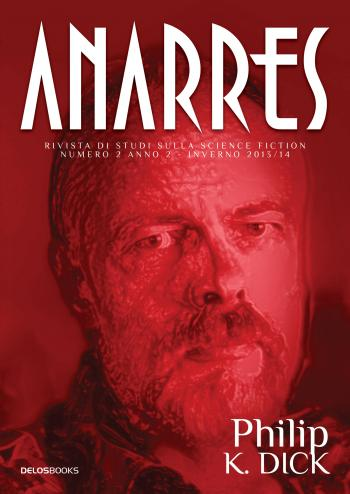 Anarres 2 (copertina)