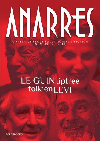 Anarres 3 (copertina)