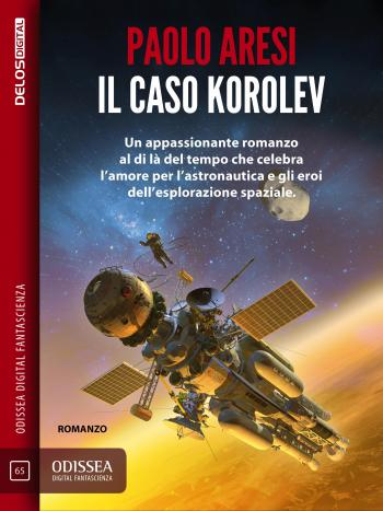 Il caso Korolev (copertina)