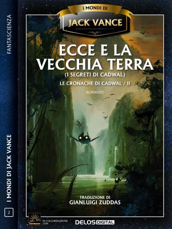Ecce e la Vecchia Terra (copertina)