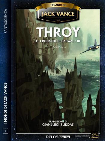Throy (copertina)