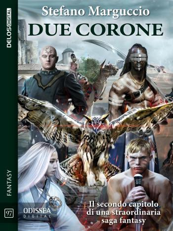 Due corone (copertina)
