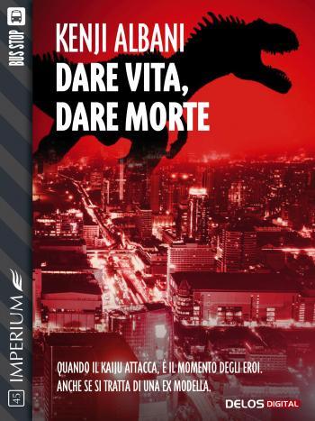 Dare vita, dare morte (copertina)