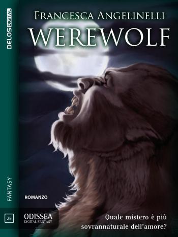 Werewolf (copertina)